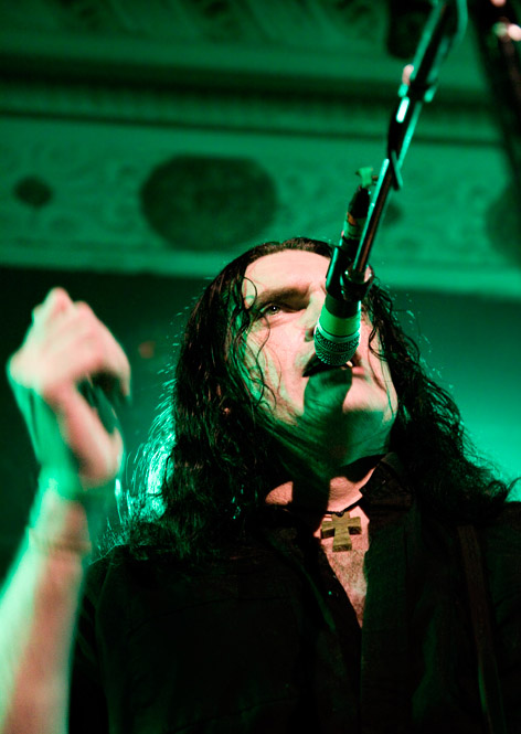 Type O Negative pete