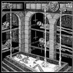обложки альбомов бласфемия