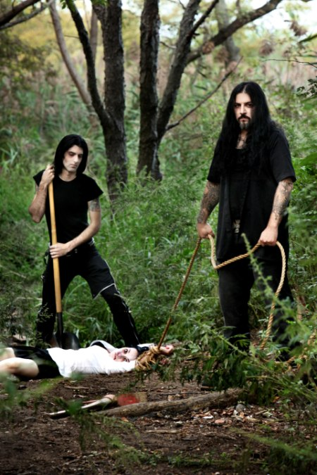Type O Negative Seventh Void A Pale Horse Named Death
