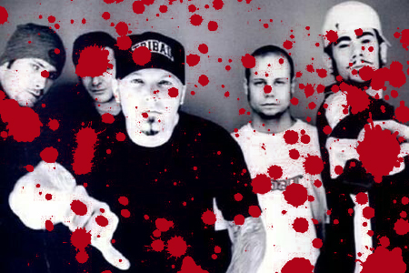 limpbizkit blood
