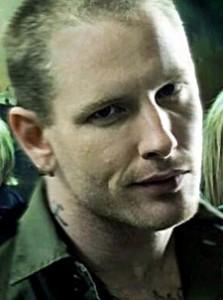 Slipknot Joey Jordison Corey Taylor
