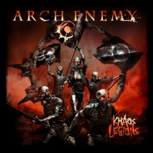 Carcass Arch Enemy