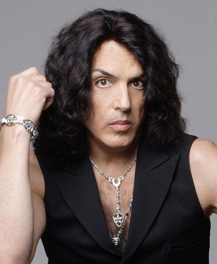 Paul Stanley From Kiss