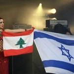Lebanese-belly-dancer-orphaned land