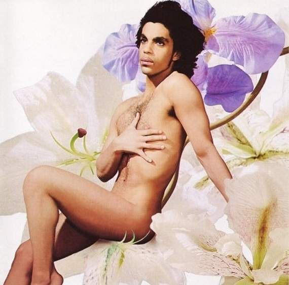 Lovesexy Prince cover