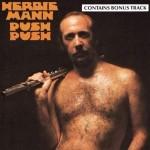 """Herbie Mann """"Push Push"""""""