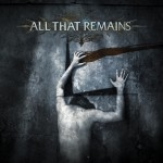 Художник Travis Smith: обложка ALL THAT REMAINS