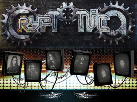 Cryptonica