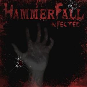 Hammerfall Biohazard