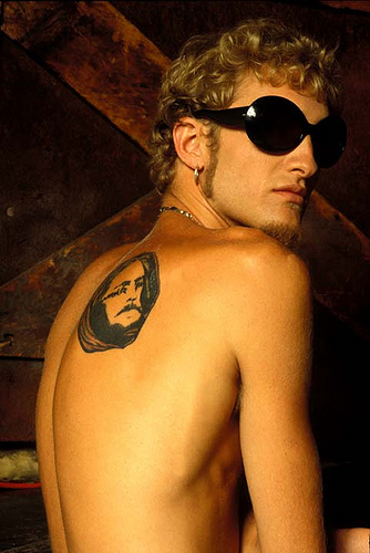 layne staley and the black holes