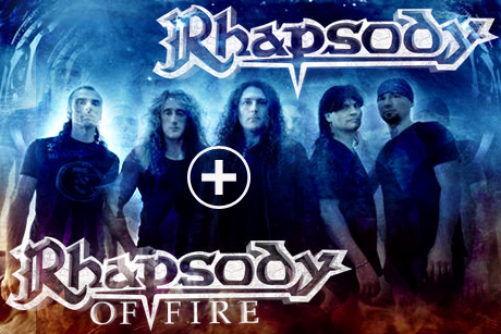 Rhapsody Of Fire Rhapsody
