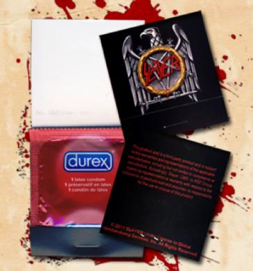 slayer condoms