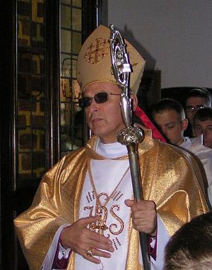 bishop poland