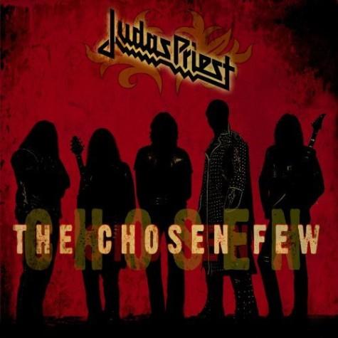 the chosen few judas priest