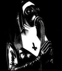 metal nun
