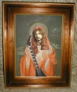 ПГМ блаженные металисты Megadeth Dave Mustaine