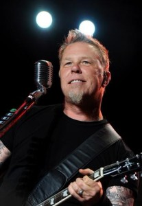 бабло Metallica