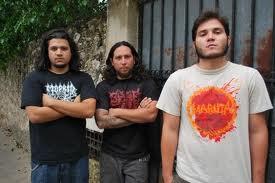 концертные происшествия Rottenness Machine Head