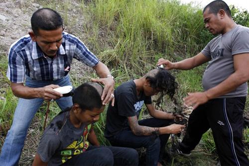 indonesia punks