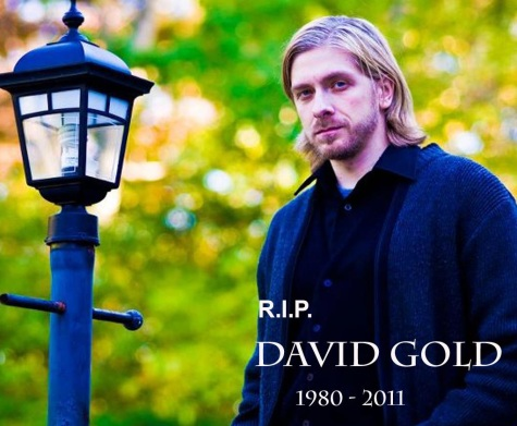 david gold woods of ypres rip