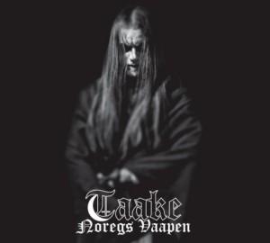 запреты на рок и метал музыку Taake