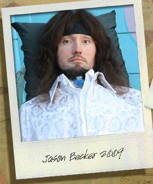 фильмы о музыке Jason Becker