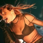 Floor Jansen (ex-AFTER FOREVER)
