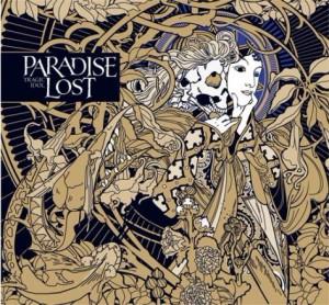 премьера Paradise Lost