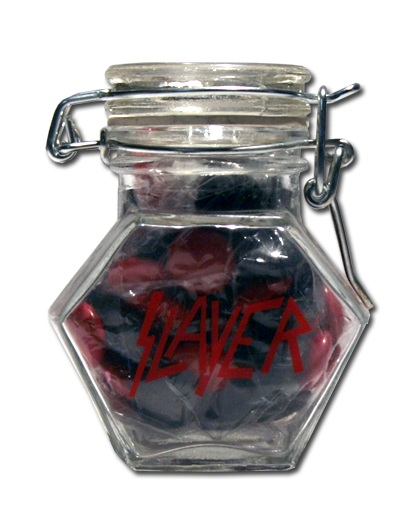 Slayer jar