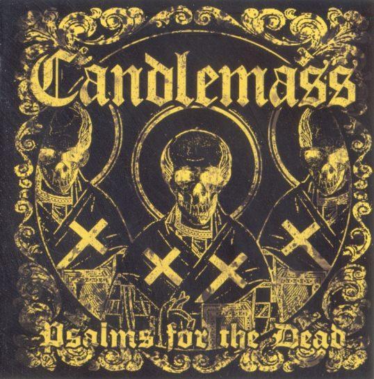 PsalmsFor The Dead candlemass