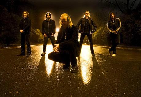 candlemass band 2011