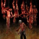 клипы Cannibal Corpse
