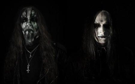 сатан Gorgoroth God Seed