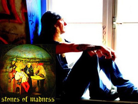 Stones Of Madness Atheist