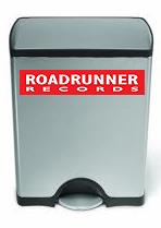 roadrunner records warner
