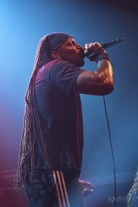 обзоры концертов Sepultura