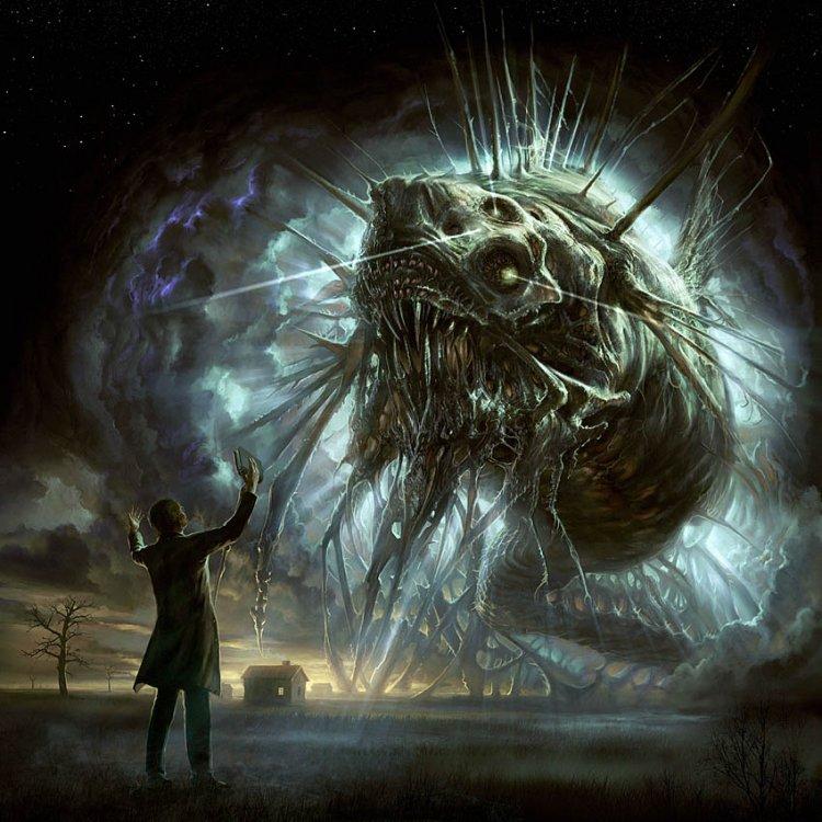 spawn of possession 2012