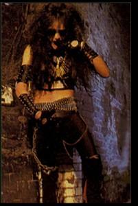 обложки альбомов история метал музыки Bathory