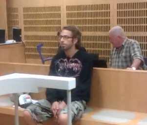 randy blythe murder court