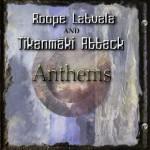 гимны Roope Latvala Children Of Bodom