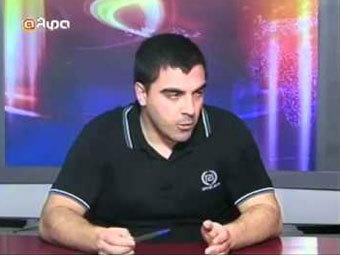 Artemis Matthaiopoulos
