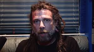 Chris Barnes marijuana