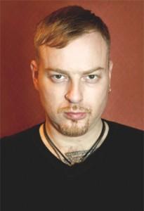 рок татуировки зигхайль Евгений Никитин