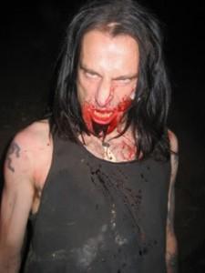криминал концертные происшествия Randy Blythe