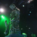 высокие технологии Metallica