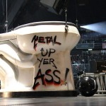 Metallica live 2012