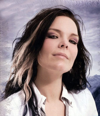 anette anette olzon