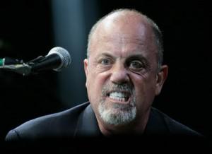 история метал музыки бласт бит Billy Joel