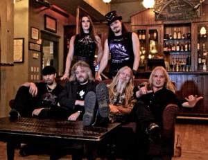 Nightwish Floor Jansen Anette Olzon