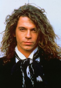Michael Hutchence INXS